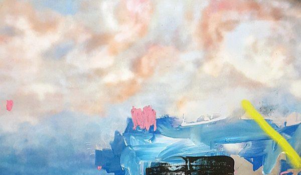 Sense Gallery Presents Jeremy Jirsa Note to Self