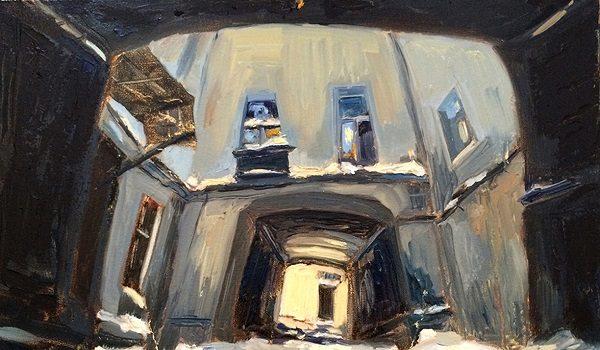 The Forum Gallery Presents My Russian Soul: Paintings by Nataliya Gurshman