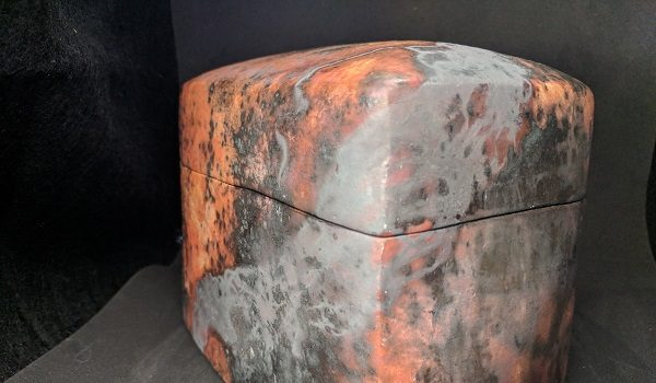 May 2019 Exhibitions at Glen Echo Park Partnership Galleries