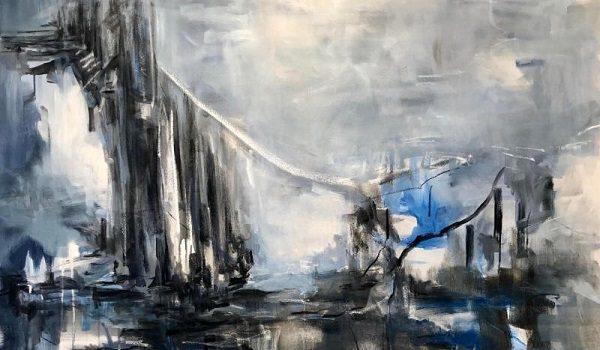 April 2019 Exhibitions at Athenaeum