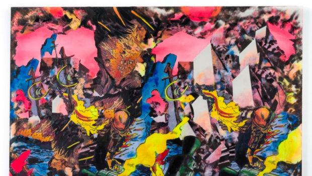 East City Art Reviews— Rushern Baker IV: Post-World at HEMPHILL Fine Arts