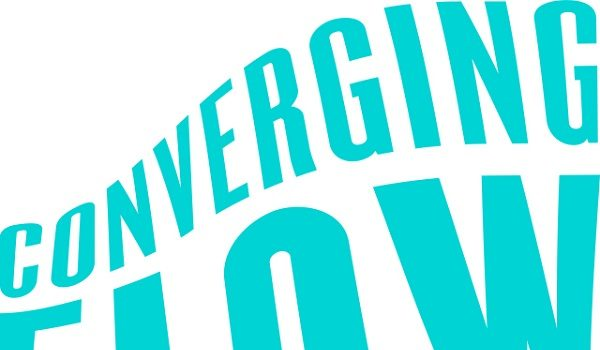 Gallery 102 Presents Converging Flow Group Exhibition