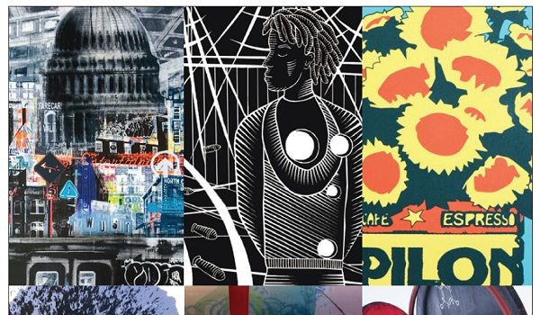 DC Commission on the Arts and Humanities Presents HomeGrown Group Exhibition