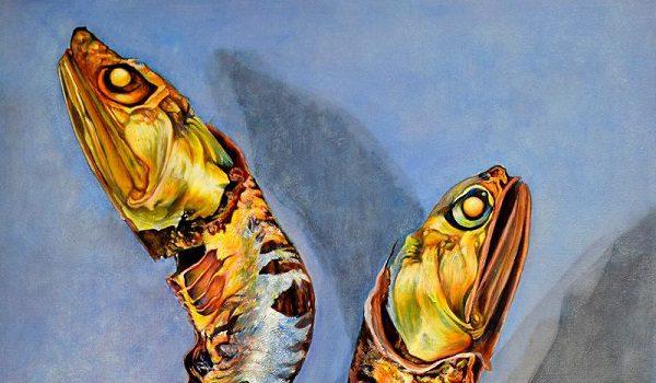 Honfleur Gallery Presents Pamela Crockett Dance of Decay
