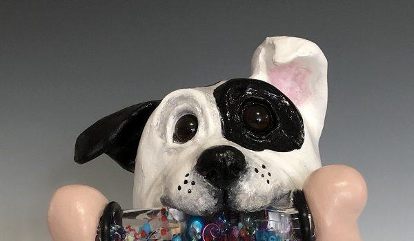 April 2019 Exhibitions at Strathmore Visual Arts