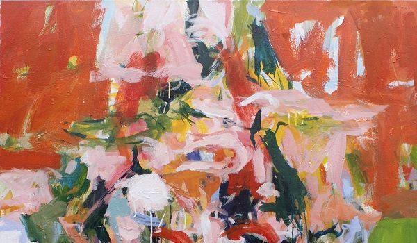 Calloway Fine Arts Presents Karen Silve  Transitions