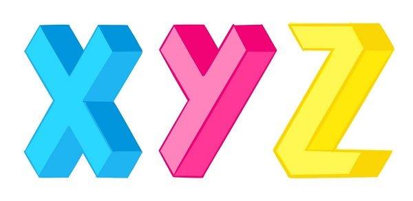Olly Olly Presents XYZ Group Exhibition