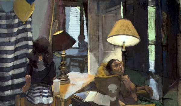 Bethesda Painting Awards Finalists Announced