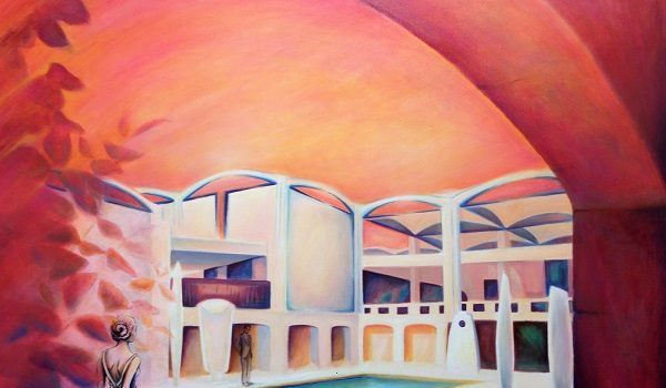 Yellow Barn Gallery Presents Surreal Expressions Art Exhibition