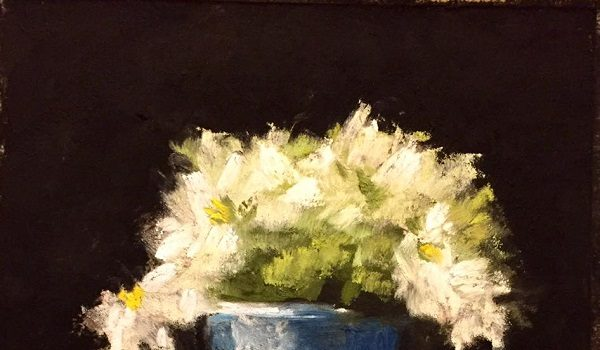 Gallery Clarendon and Arlington Artists Alliance Presents Bryan Jernigan Flora