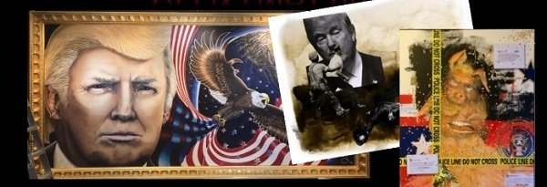 The Center for Contemporary Political Art Presents The Good/The Bad & The Ugly