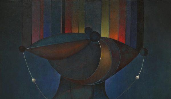 The OAS AMA | Art Museum of the Americas Presents Rafael Soriano: Cabezas (Heads)
