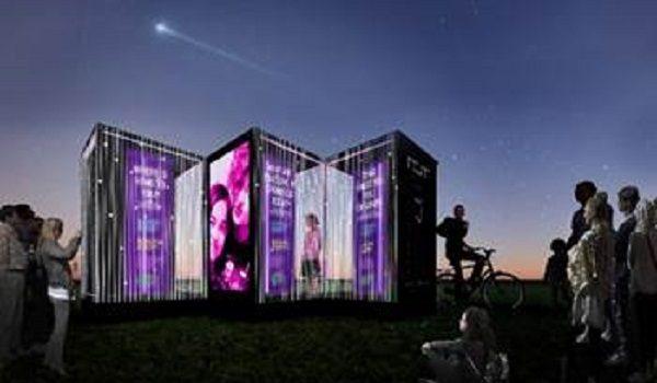 ARTSFAIRFAX Invites The Springfield Community To Be The Art