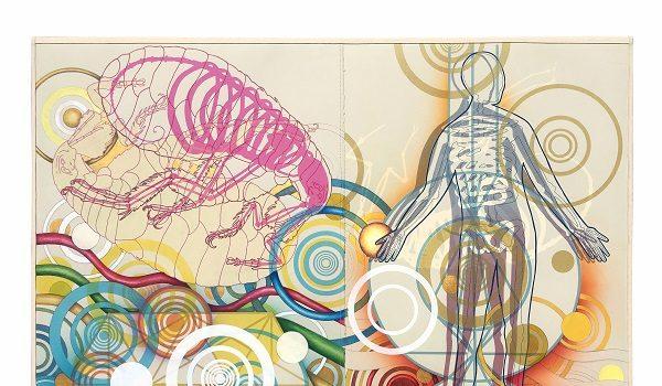 "c. d. Edwards Studio Presents PRISM VII: ""Beginnings"" Group Exhibition"