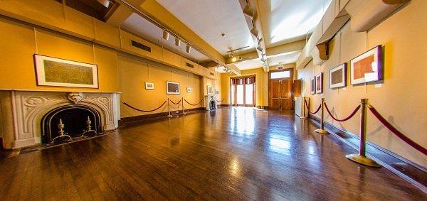 Call for Entries: for the Arts Club of Washington 2020–2021 Season