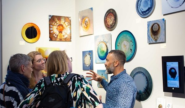 Galleries & Artists Apply for a Booth at Superfine! Art Fair   DC 2019