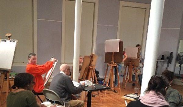 Summer 2019 Classes, Camps & Events at Capitol Hill Arts Workshop