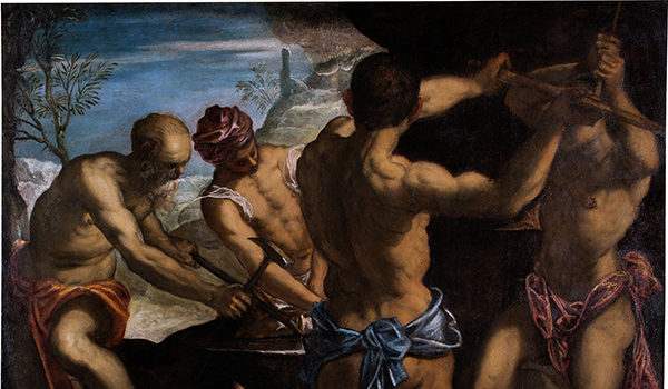 Recovering Tintoretto, Painter of the Venetian Late Renaissance