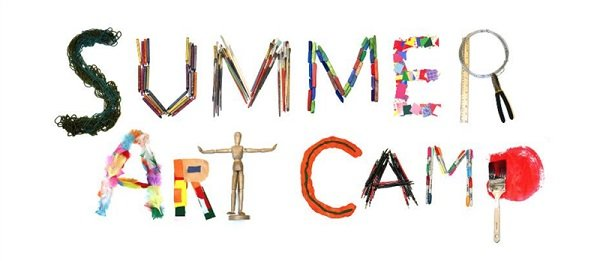 Summer Art Camp at Project Create