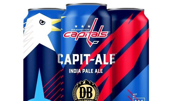 Call for Artists: Can Design for Devils Backbone Brewing Company in Partnership with Washington Capitals