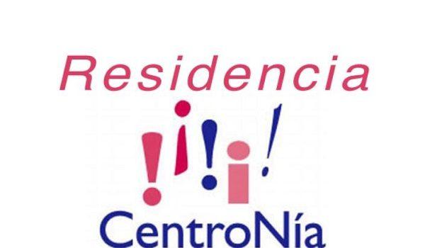 Call for Entries: Residencia Centronia
