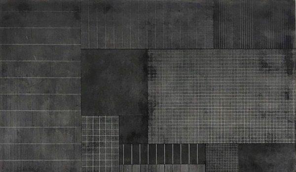 Foundry Gallery Presents Joseph Shetler The Habitual Line