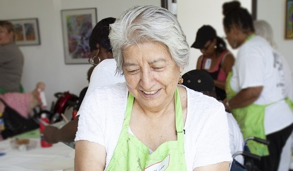 10 Arts Organizations Receive Seed Grants To Launch New Creative Aging Programs