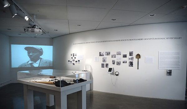 American University Museum Project Space Call for Entries