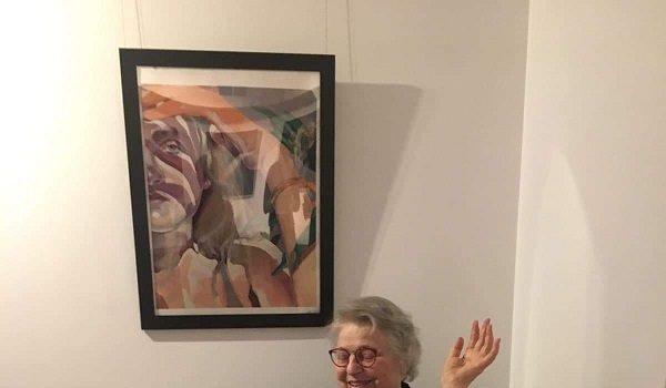 Remembering Barbara Williams