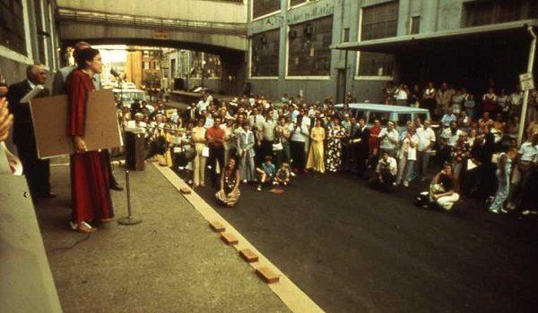Torpedo Factory Art Center's 45th Anniversary