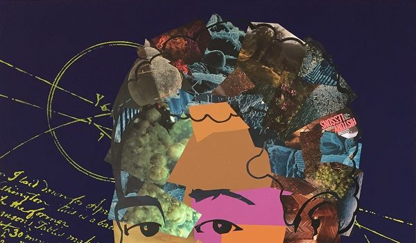Pyramid Atlantic Art Center Presents Imar Hutchins INHERITANCE
