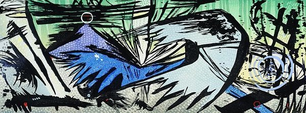 Washington Printmakers Gallery Presents Amy Guadagnoli Cutting Through