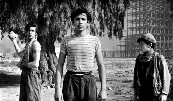 Brentwood Arts Exchange Hosts Hispanic Heritage Film Series: The Art House