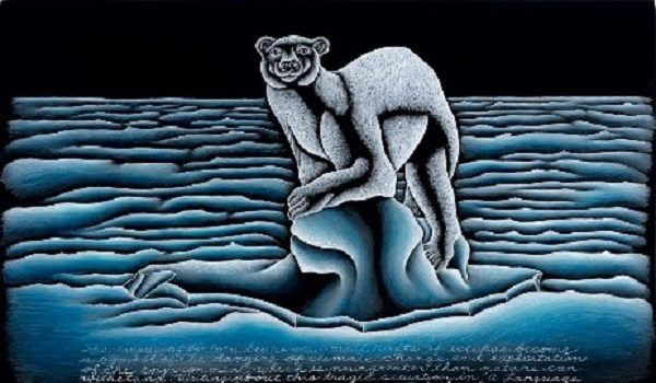National Museum of Women in the Arts Presents Judy Chicago—The End: A Meditation on Death and Extinction
