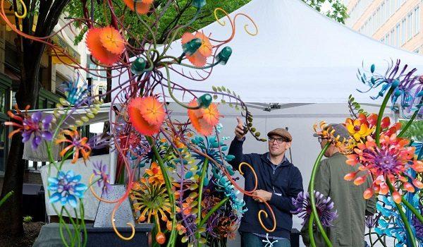 Greater Reston Arts Center Call: 2020 Northern Virginia Fine Arts Festival