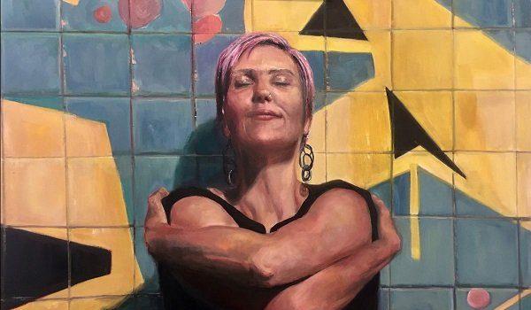Schlesinger Art Center Hosts an Artist Talk with Sally Kauffman, Cathy Abramson and Jean Hirons