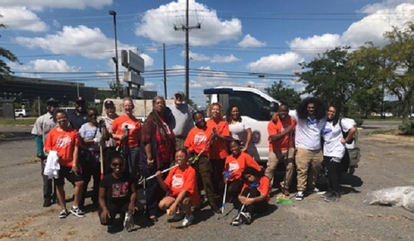 """Joe's Movement Emporium Launches New Creative Placemaking Project, """"Creative Suitland"""""""