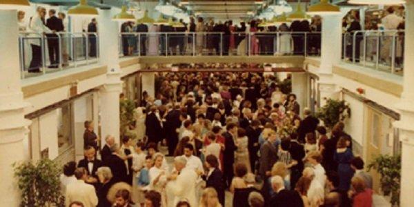 Torpedo Factory Art Center Anniversary Ball
