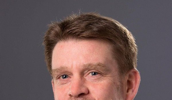 Greater Reston Arts Center Hosts Creative Response: Michael Ratcliffe