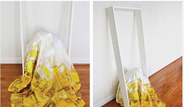 Honfleur Gallery Presents Julia Kwon Yellow Womanhood