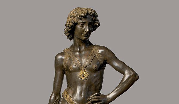 East City Art Reviews—Andrea del Verrocchio: A New Understanding of a 15th Century Master
