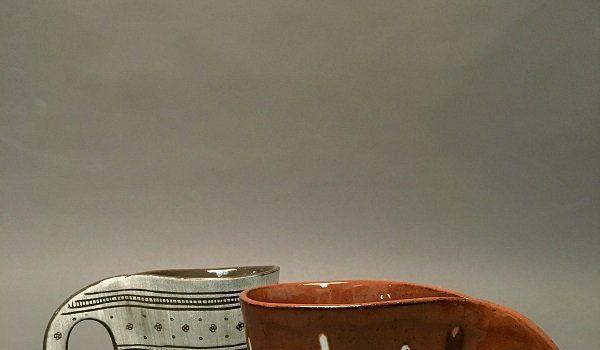 The Art League's Annual Holiday Ceramics Sale
