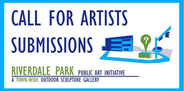 Call for Artists: Riverdale Park Public Art Initiative
