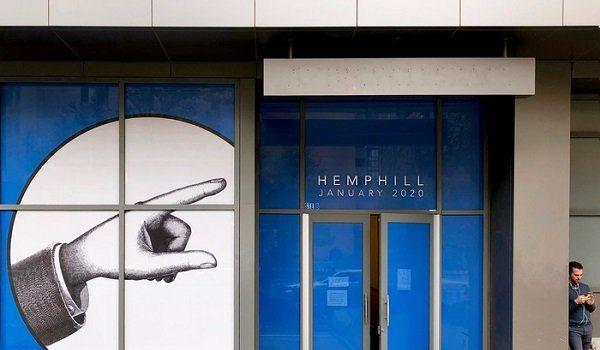 Art Jobs: HEMPHILL Seeks Content Manager