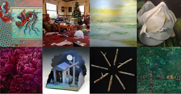 Touchstone Gallery Presents Mixture Group Exhibition