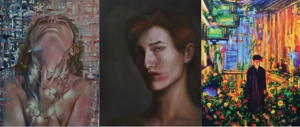 Montpelier Arts Center Call Artists on the Rise: Eighth Annual Juried Teen Exhibition