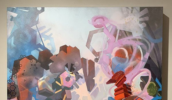 East City Art Reviews—Meditations and Epiphanies