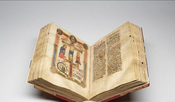 St. Francis Missal, Legendary Manuscript and Relic, on view After 40 Years at Walters Art Museum