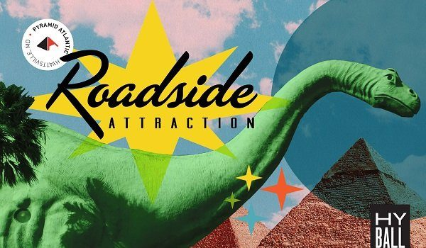 Pyramid Atlantic Art Center Hosts HyBall: Roadside Attraction