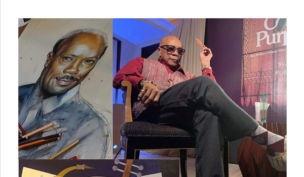 The Gallery at Children's National Health System Presents Q The Music: Celebrating the Life and Legacy of Quincy Jones